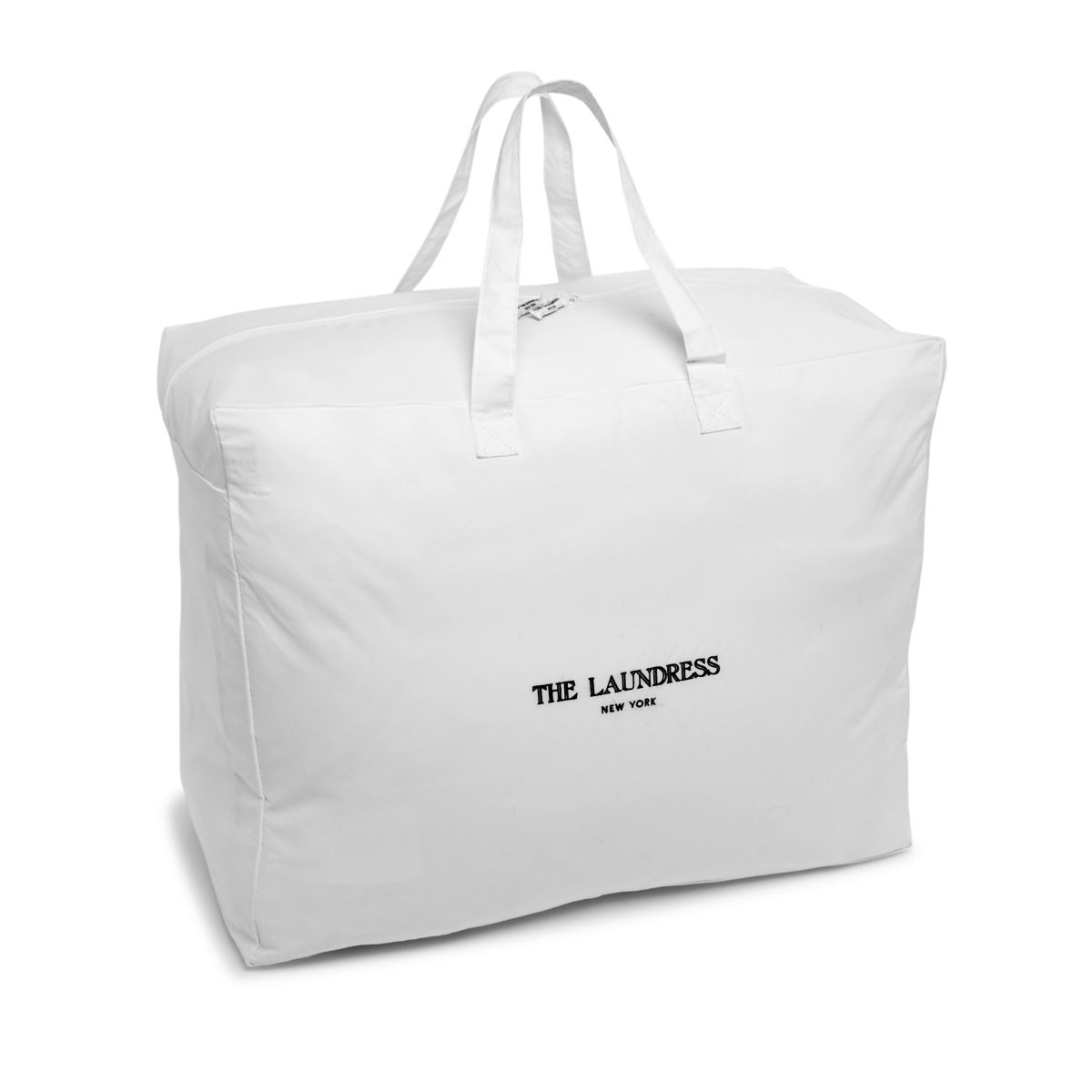 Large Zip Laundry Bag by The Laundress
