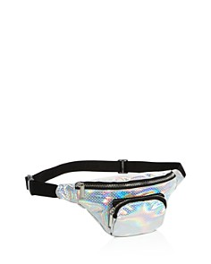Capelli Girls' Metallic Fannypack - Bloomingdale's_0
