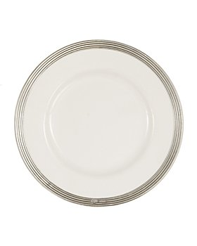 Arte Italica - Tuscan Salad/Dessert Plate