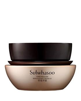 Sulwhasoo - Timetreasure Renovating Cream
