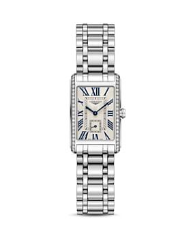Longines - DolceVita Diamond Watch, 20.5mm