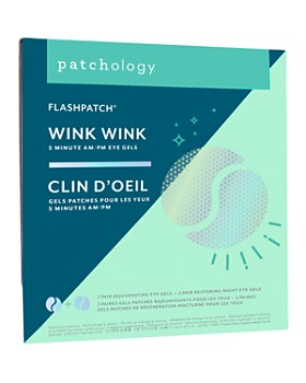 Patchology - FlashPatch Wink Wink 5 Minute AM/PM Eye Gels
