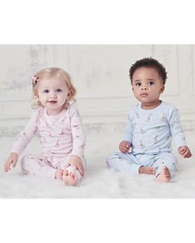 Kissy Kissy - Girls' Sophie La Girafe Pajama Shirt & Pants Set - Baby