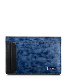 Tumi - Money Clip Card Case