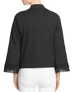 Le Gali - Patricia Bell Sleeve Bomber Jacket - 100% Exclusive