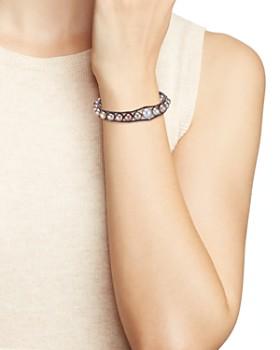 Chan Luu - Cultured Freshwater Pearl Bracelet