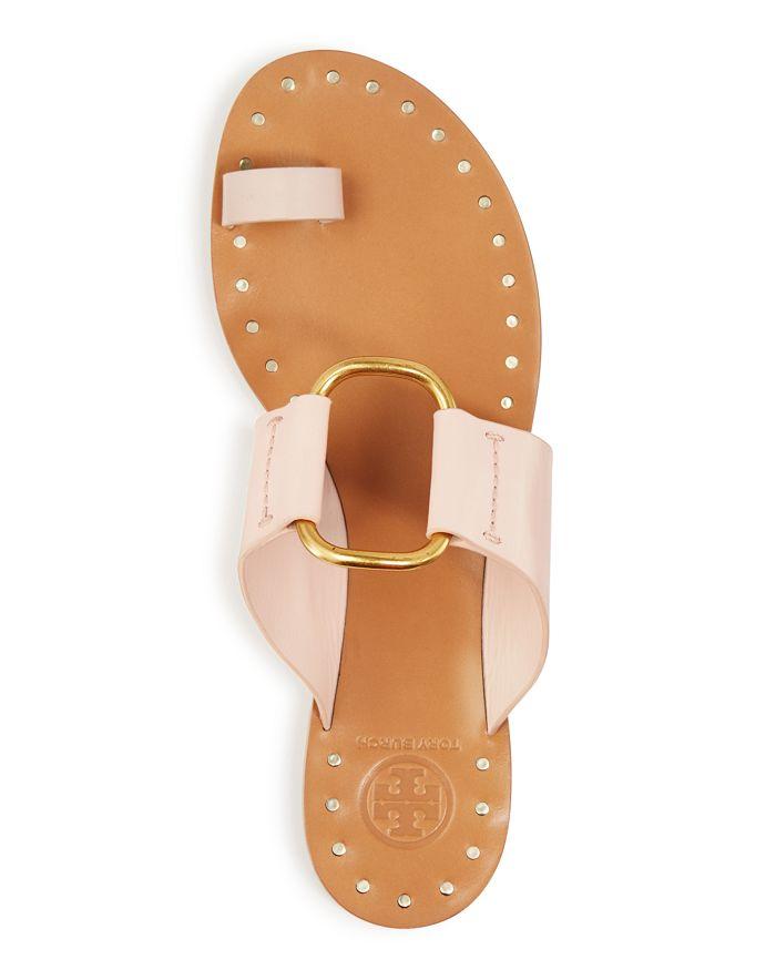6b016e0bab8b Tory Burch - Women s Brannan Studded Leather Sandals