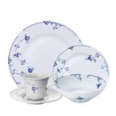 Royal Copenhagen Blue Elements Dinnerware - Bloomingdale's_0