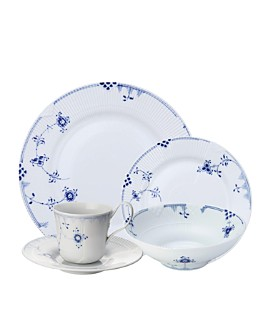 Royal Copenhagen - Blue Elements Dinnerware