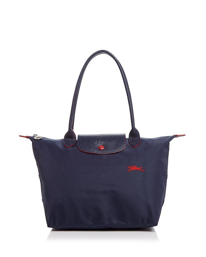 Longchamp - Le Pliage Club Small Shoulder Tote
