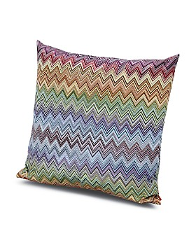 "Missoni - Jarris Decorative Pillow 20"" x 20"""