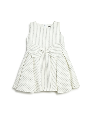 Bardot Junior Girls Frenchy Striped Bow Dress  Baby