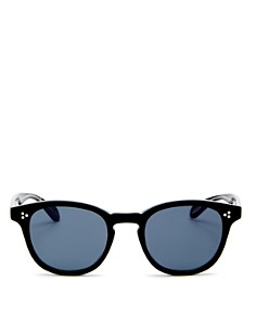 Oliver Peoples - Men's Kauffman Square Sunglasses, 49mm - 100% Exclusive