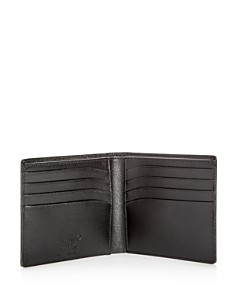Montblanc - Meisterstück Bi-Fold Leather Wallet