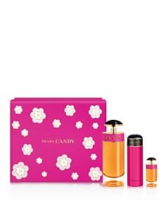 Prada Candy Eau de Parfum Gift Set - Bloomingdale's_0
