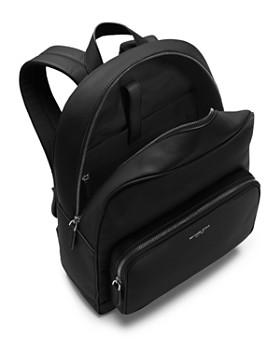 Michael Kors - Pebbled Leather Backpack