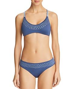 BECCA® by Rebecca Virtue - Quest Bralette Bikini Top