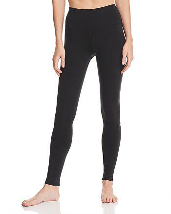 aa0cd303fd Alo Yoga Dash High-Waist Leggings | Bloomingdale's