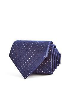 Turnbull & Asser Micro Dot Classic Tie - Bloomingdale's_0
