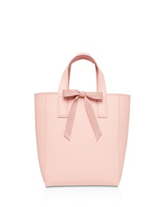 Loeffler Randall - Ribbon Saffiano Leather Tote