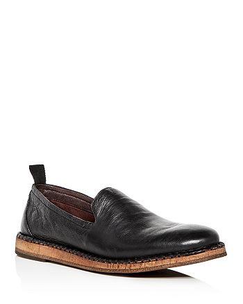 96537884bed John Varvatos Star USA - Men s Zander Leather Loafers