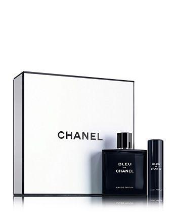CHANEL - BLEU DE CHANEL Eau de Parfum Travel Set