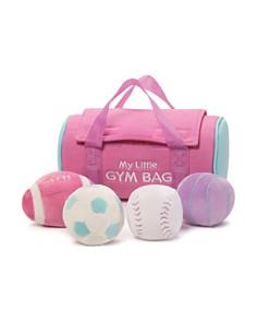 Gund - My Little Gym Bag - Ages 0+