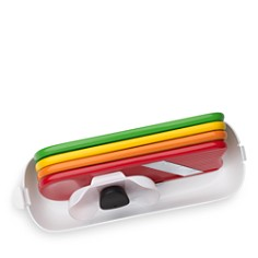 OXO - Good Grips Spiralize, Grate & Slice Set