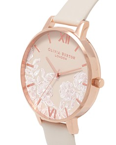 Olivia Burton - Lace Watch, 38mm