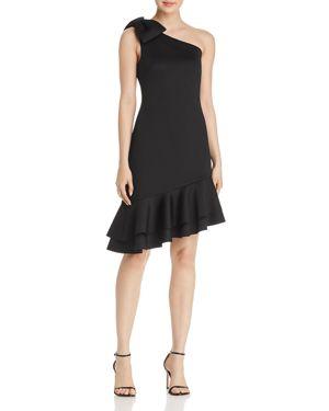 Eliza J One-Shoulder Dress 2970340