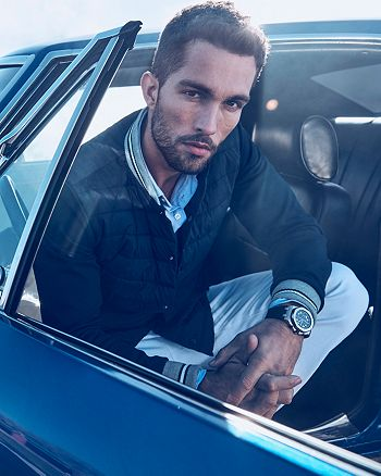 Herno - Jacket & The Men's Store at Bloomingdale's Shirt - 100% Exclusives