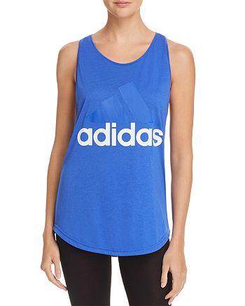 Adidas - Essentials Linear Logo Tank