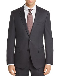 BOSS - Hayes Slim Fit Create Your Look Suit Jacket