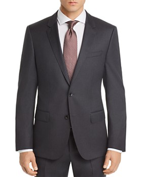 BOSS - Hayes Slim Fit Create Your Look Suit Jacket