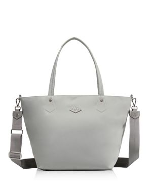 SMALL SOHO TOTE - GREY