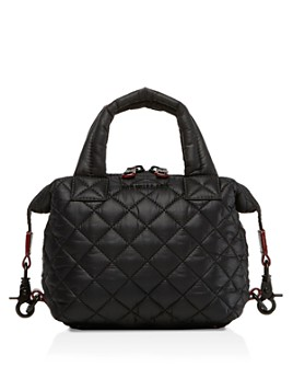MZ WALLACE - Micro Sutton Bag