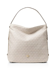MICHAEL Michael Kors - Griffin Large Hobo
