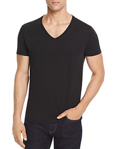 ATM Anthony Thomas Melillo V-Neck Tee - 100% Exclusive - Bloomingdale's_0
