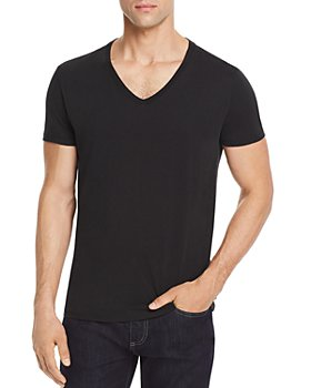 ATM Anthony Thomas Melillo - V-Neck Tee - 100% Exclusive