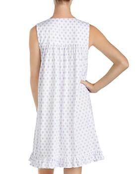 Eileen West - Sleeveless Short Gown