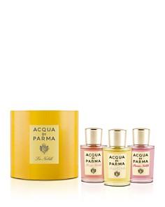 Acqua di Parma Le Nobili Hatbox Eau de Parfum Gift Set - Bloomingdale's_0