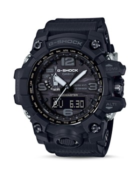 Casio - G-Shock Watch, 56.1mm