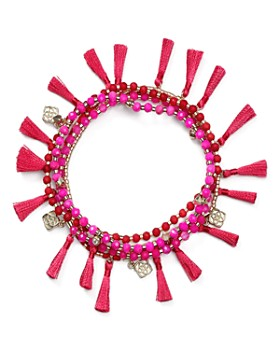 Kendra Scott - Julie Tasseled Bracelet