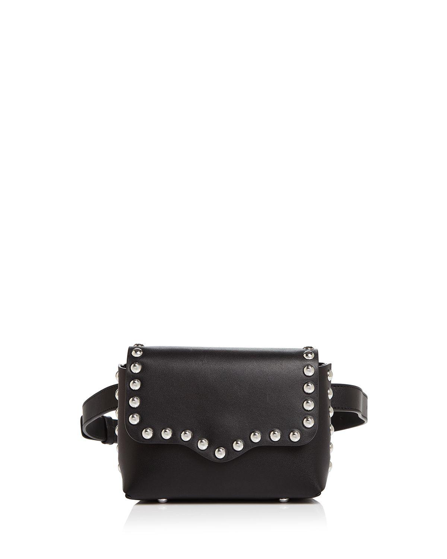 Rebecca Minkoff Blythe Leather Belt Bag OZGHWKY