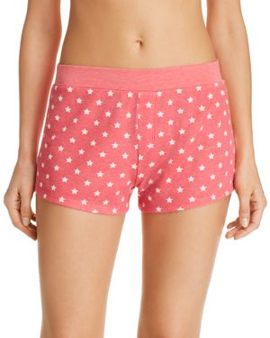 HONEYDEW EVIE PAJAMA SHORTS