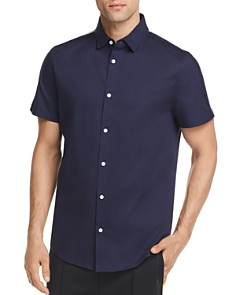 Sovereign Code Upscale Regular Fit Button-Down Shirt - Bloomingdale's_0