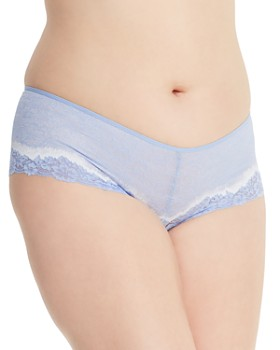 09437fdeb3259 Wacoal - Plus Basic Benefits Boyshort ...