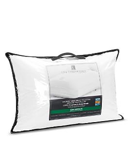 Live Comfortably - Asthma & Allergy Friendly Soft/Medium Memorelle Pillow
