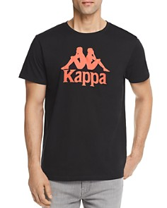 KAPPA Authentic Estessi Crewneck Tee - Bloomingdale's_0