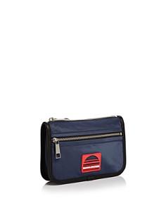 MARC JACOBS - Medium Nylon Cosmetic Bag
